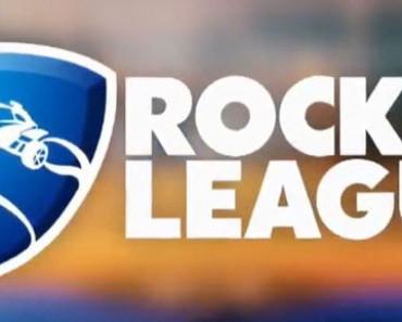 Annonce Rocket League sur xbox one
