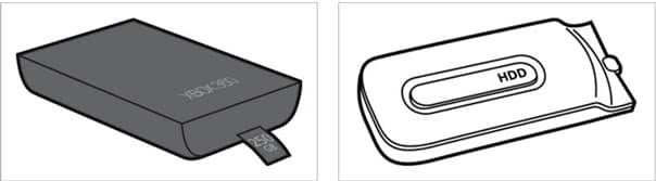 disque dur nyko xbox one