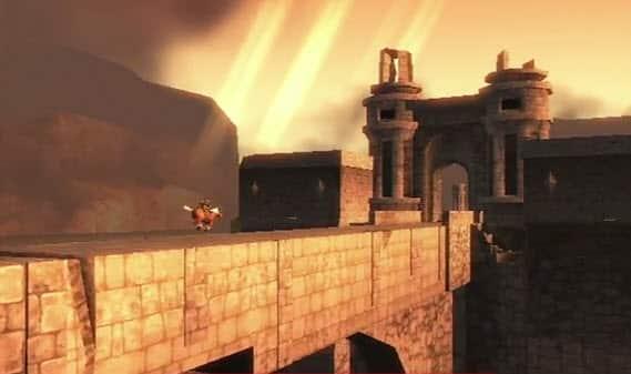 Annonce Legend of Zelda