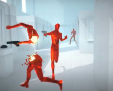 Annonce SuperHot XboX One