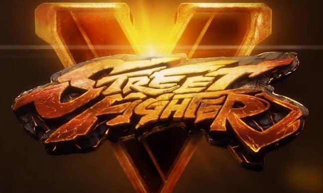 Vidéo Street Fighter 5 PS4