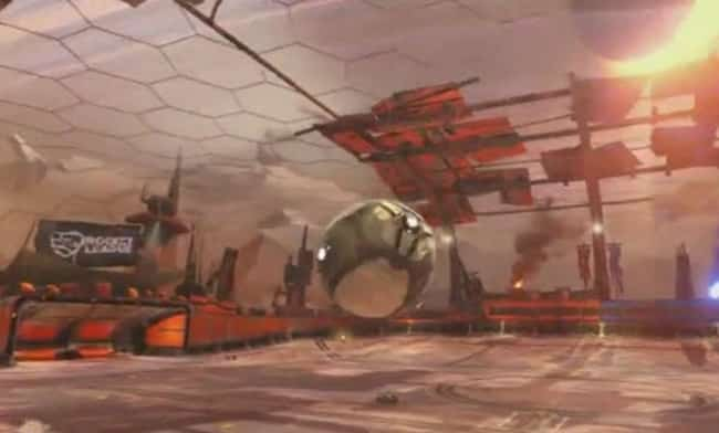 Rocket League pour Xbox One