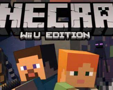 Wii U, Minecraft Wii U Edition, patch 14