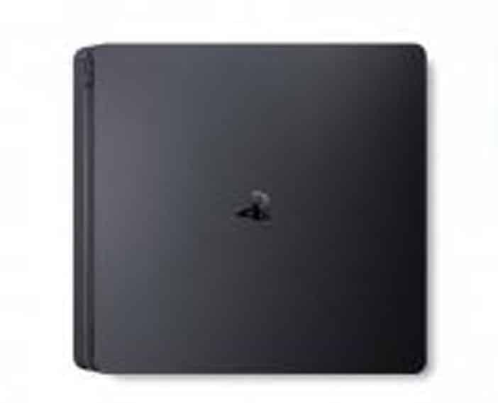 PS 4, PS 4 Pro, Andrew House