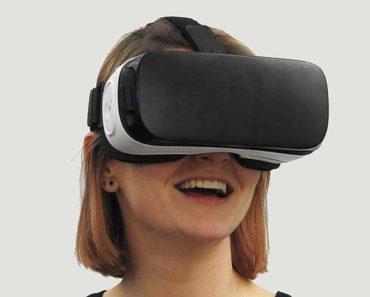 high Tech, Réalité Virtuelle, cinétose, casque VR, Philippe Fuchs
