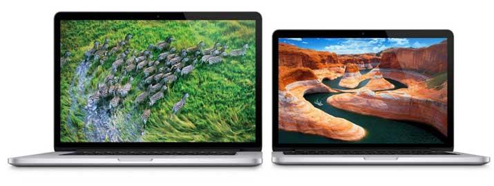 MackBook Pro Retina, high tech, Theverge