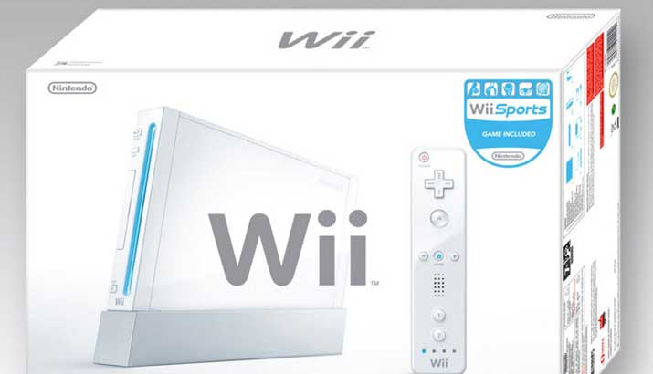 Nintendo, Wii, Nintendo Switch