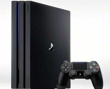 Console Sony PS4 Pro, Sony, PS4 Pro, résolution graphique