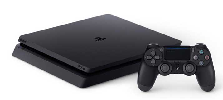 Sony Entertainment, PS4 Pro, PlayStation VR