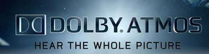 Xbox One, Xbox One S, Dolby Atmos,