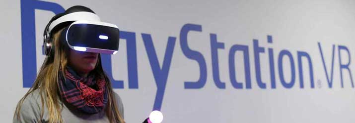 Sony, PS VR, SuperData Research