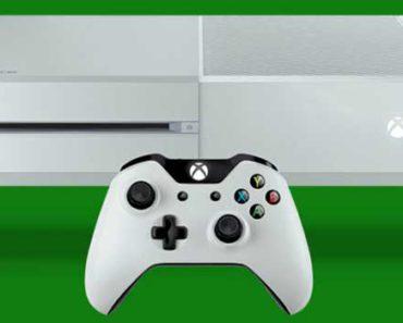 Xbox One, console Microsoft, jeux vidéo