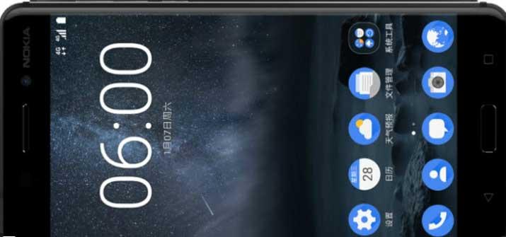 High Tech, HMD Global, Nokia, Nokia 6
