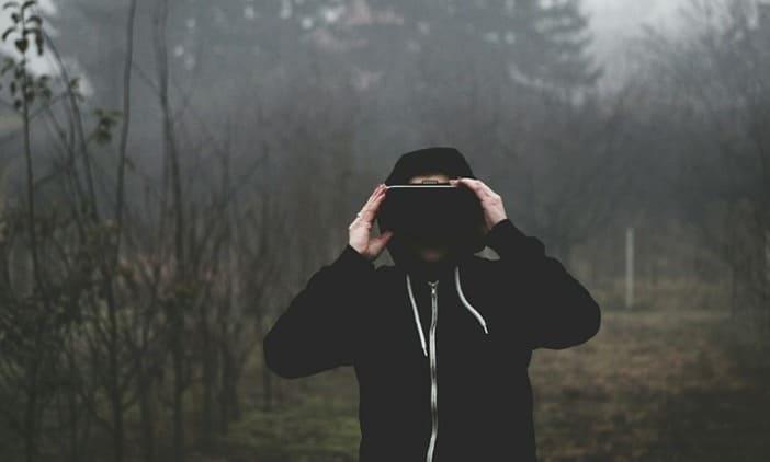 Réalité virtuelle, VR Sense, Koei Tecmo