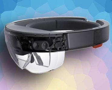 Microsoft, Xbox One, réalité virtuelle