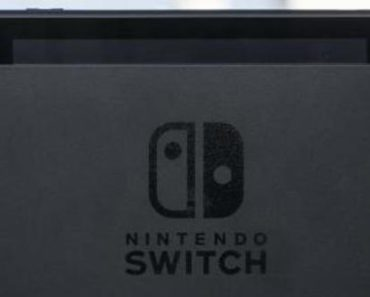 Nintendo, Nintendo Switch, hausse de la production