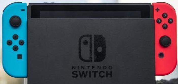 Nintendo, Nintendo Switch, hausse de la production