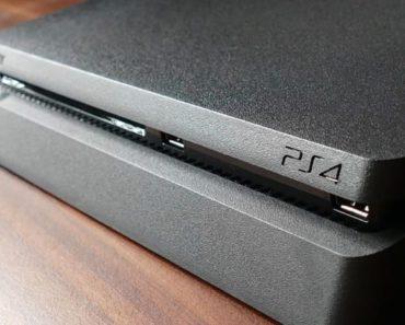 Sony, PS4, MAJ 5.0