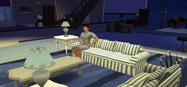 Sims 4, Sims 4 gratuit, téléchargement gratuit