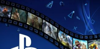 Sony, playstation, jeux playstation en film