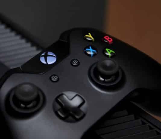 Black Friday manette Xbox One : meilleure vente