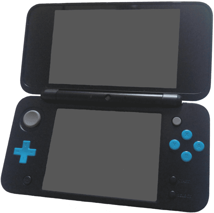 Black Friday Nintendo 2DS XL : meilleure vente