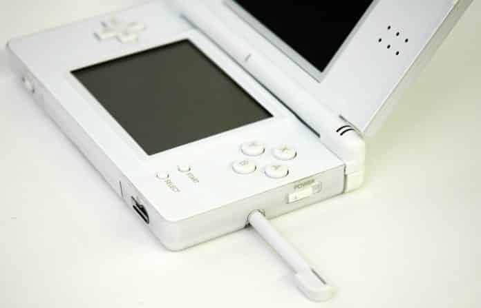 Black Friday Nintendo DS Lite : meilleure vente