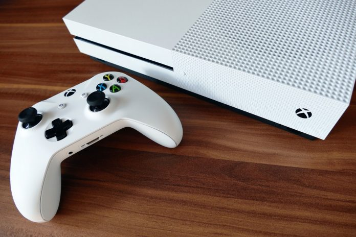 Black Friday Xbox One S : meilleure vente
