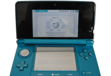 Black Friday Nintendo 3DS : meilleure vente