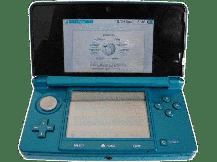 Black Friday Nintendo 3DS : meilleure vente