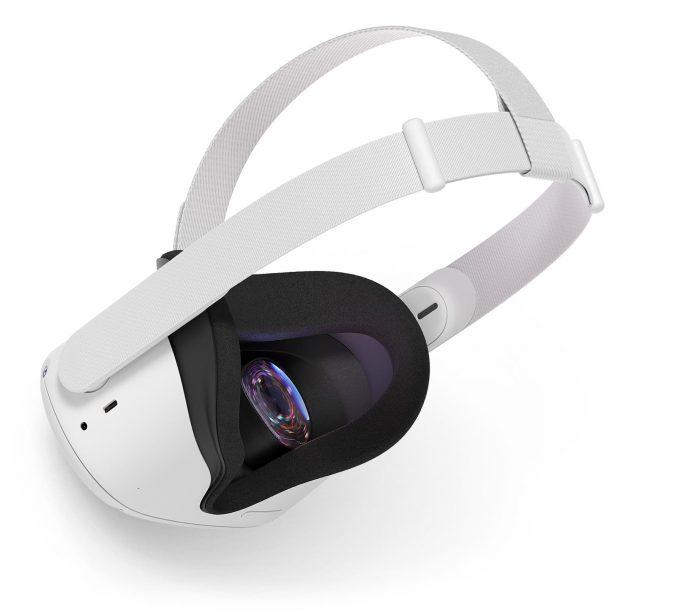 suivre des films avec son Oculus Quest 2